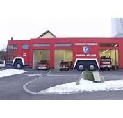 Bilder Die Gr&246&223ten Feuerwehrfahrzeuge  Autobildde