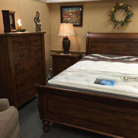 maple bedroom set fireside furniture pompton plains nj