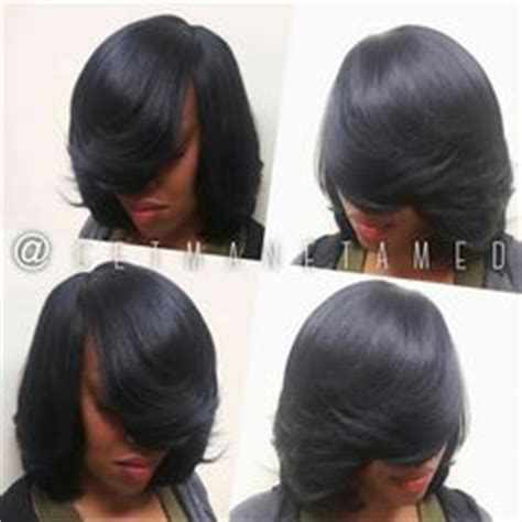 bob hairstyles no leave out full sew in with no leave out no closure sew in weave