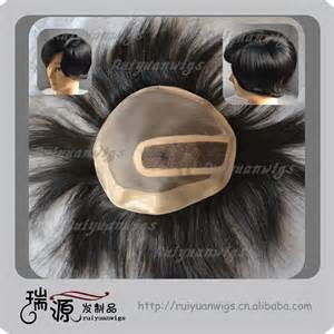 hair toppers for toppers pull thru hairpieces wiglets wigs