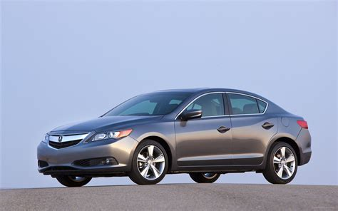 acura ilx 2014 widescreen car picture 37 of 98