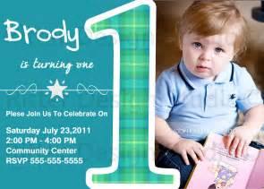 1st birthday invitation wording for baby boy baby boy birthday invitation by ritterdesignstudio