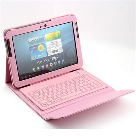 Samsung Galaxy Tab 2 Keyboard bluetooth keyboard for samsung galaxy tab2 tablet 10