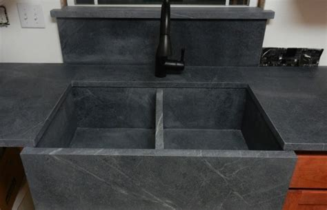 Soapstone Kitchen Sink Soapstone Sinks Kitchen Sinks From Shadley S Soapstone