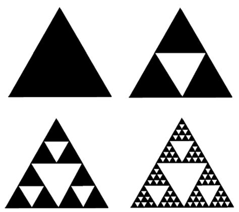 triangle pattern meaning lightworkers so what is a fractal anyway