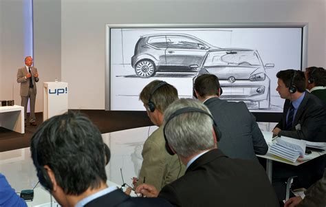 design center volkswagen vw cans 100m design centre as part of 1bn cost cutting