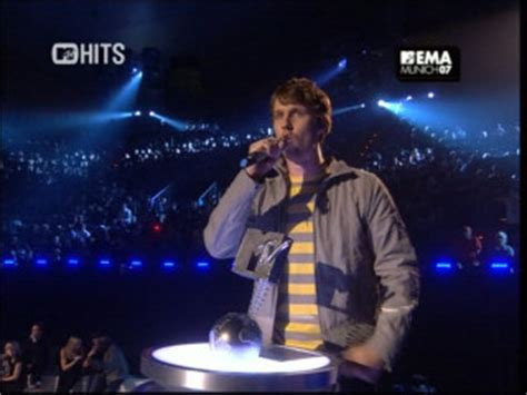 Swag Hits The Mtv Europe Awards by Alexmusic Net Mtv Europe Awards 2007
