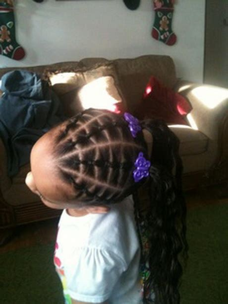 hairstyles braids for little girl braided hairstyles for little black girls