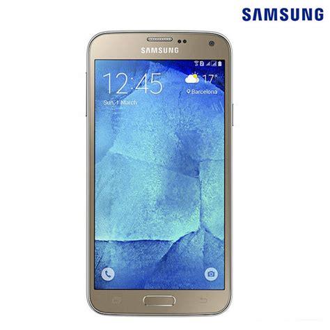 Imagenes Para Celular Samsung Galaxy 5 | celular samsung galaxy s5 nueva edici 243 n dorado 4g alkosto
