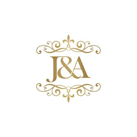 j a logo design our logo is j a 2 freelancer