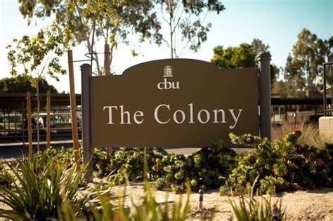 cbu housing california baptist university explore cbu the colony