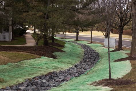 Landscape Swale Definition Waterfront Landscaping Planning And Design