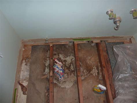 bathroom insulation insulation how do i insulate my bathroom floor home