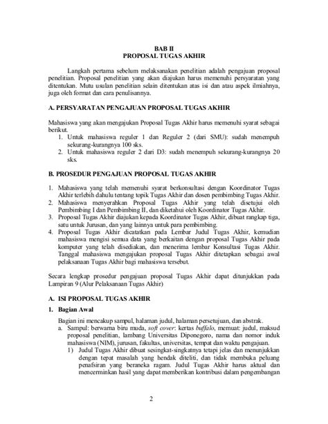 format penulisan proposal wirausaha format proposal