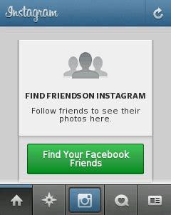 membuat akun instagram melalui facebook cara membuat akun instagram indonesian teenager