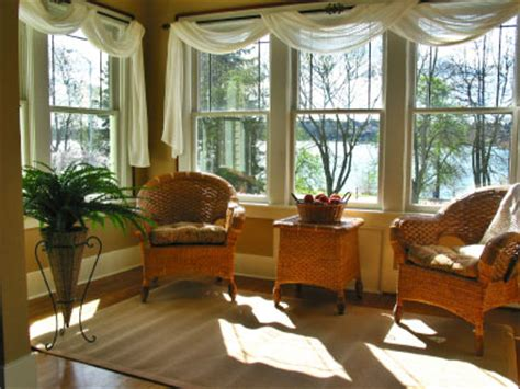 Curtains In Sunroom Sunroom Curtains Solution For Windows Together Culture Scribe