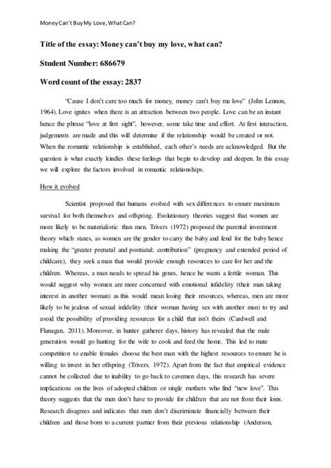 history dissertation structure essay on money can39t buy everything