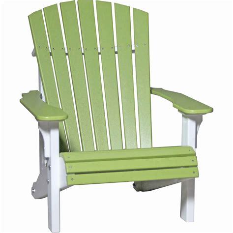 Luxcraft Adirondack Chairs by Luxcraft Poly Deluxe Adirondack Chair 183 Hostetler S Furniture