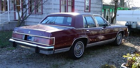 how to learn about cars 1987 mercury grand marquis electronic valve timing 1987 mercury grand marquis information and photos momentcar