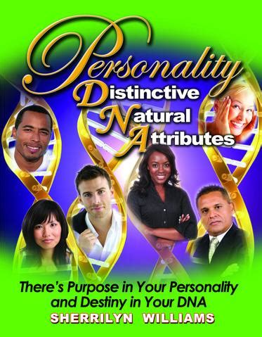 anointed god s personality lp version the word at work understanding for ministries