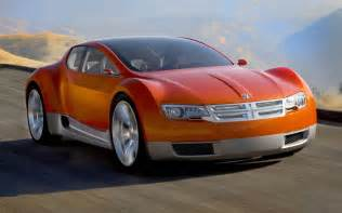 Future Dodge Cars Wallpapers Dodge Zeo Concept Car