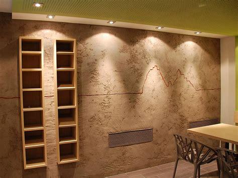 Wandgestaltung Idee by Maler Nuance Couleur Habitat S 224 Rl Aus Sion Farbrat