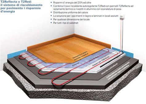 Riscaldamento A Pavimento Utilizzo Ottimale by Riscaldamento Elettrico A Pavimento Riscaldamento
