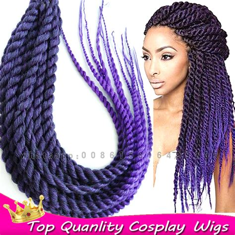 senegalese twists synthetic vs human hair hot sell havana mambo senegalese twist hair synthetic