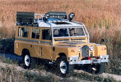land rover darjeeling land rover series iia when captain reginald masterson
