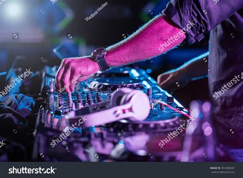 house music dj equipment royalty free dj sound equipment at nightclubs and
