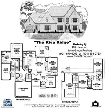 riva ridge house plan riva ridge home plan sklar group new homes collierville