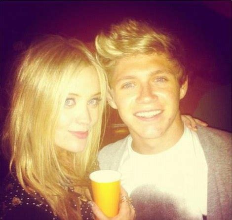 niall horan and laura whitmore one direction niall horan pictures to one direction s niall horan and laura whitmore hooking up