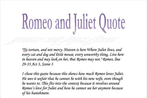 theme of death in romeo and juliet quotes my 9th grade projects elopez212