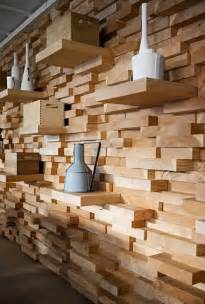 wood wall design modern wall decor ideas personalizing home interiors with