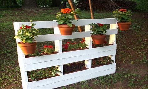 garden pallet ideas pallet vegetable garden wooden pallet