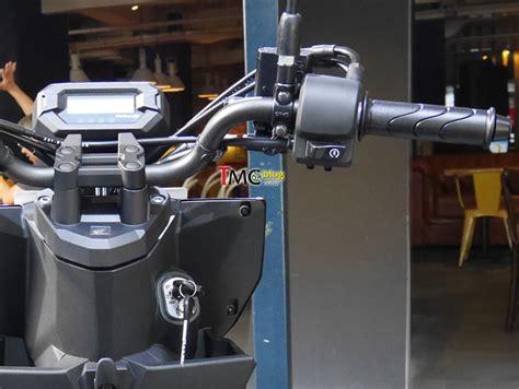 Saklar Beat Intip Detail Dari Honda Beat Esp Vlog Dan Galeri Foto Tmcblog