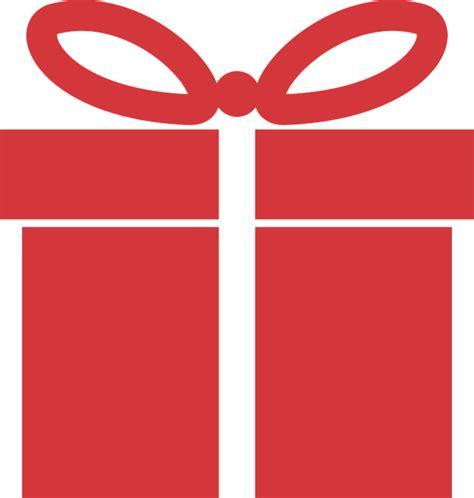 blue christmas service outline 레드 아이콘 선물 183 pixabay의 무료 벡터 그래픽