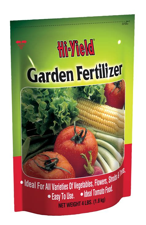 Garden Of Products Ferti Lome Hi Yield Guard Local Solutions