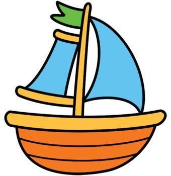 boat pictures animated boat clipart color and black and white png format check