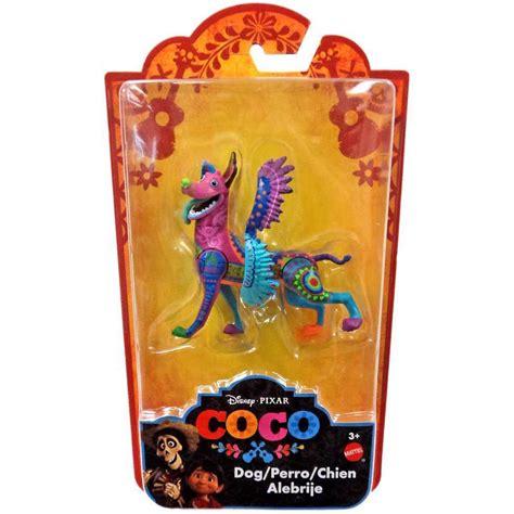 coco toys buy disney pixar coco dog action figure toys film