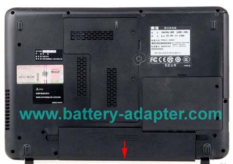 Adaptor Laptop Toshiba C600 replace toshiba satellite c600 c640 l600 l640 l640d l645 l645d l745 l745d keyboard