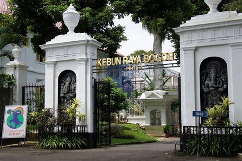 Bogor Botanical Garden Bogor Botanical Garden The Packer Lodge Jakarta Backpacker Hostel