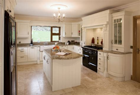 cream painted kitchen cabinets cream kitchen cabinets with black appliances home design