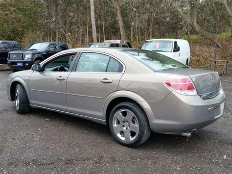 saturn aura 2007 xe 2007 saturn aura xe whitby ontario car for sale 2637303