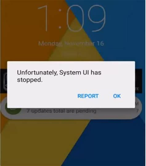 unfortunately the process android systemui has stopped simple solutions to fix android systemui has stopped error dr fone