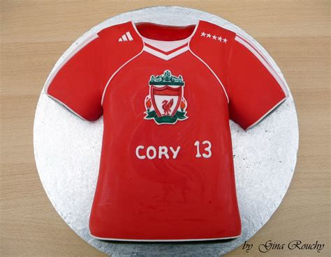 t shirt cake pattern liverpool t shirt cake by ginas cakes on deviantart
