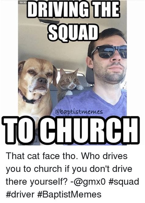 Baptist Memes - cat that face tho meme pictures to pin on pinterest