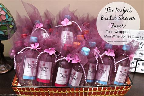 Wedding Shower Favors Ideas by Bridal Showers Part 5 The Favor Marrying Later
