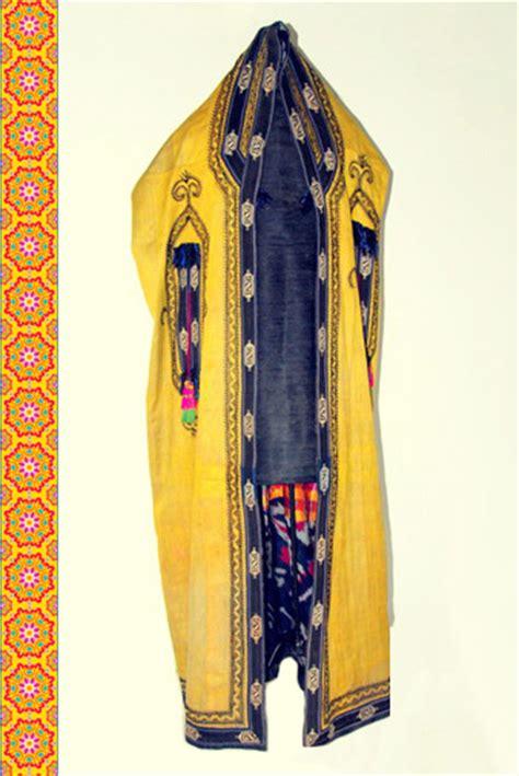 uzbek national dress travelcentrevbn traditional uzbek clothes