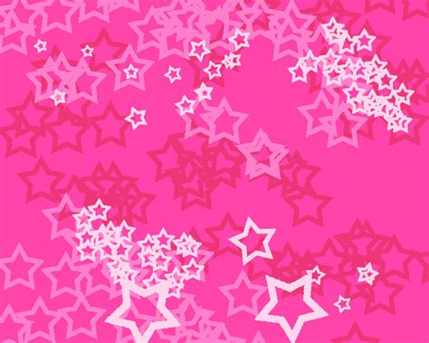 wallpaper in pink pink star hd background